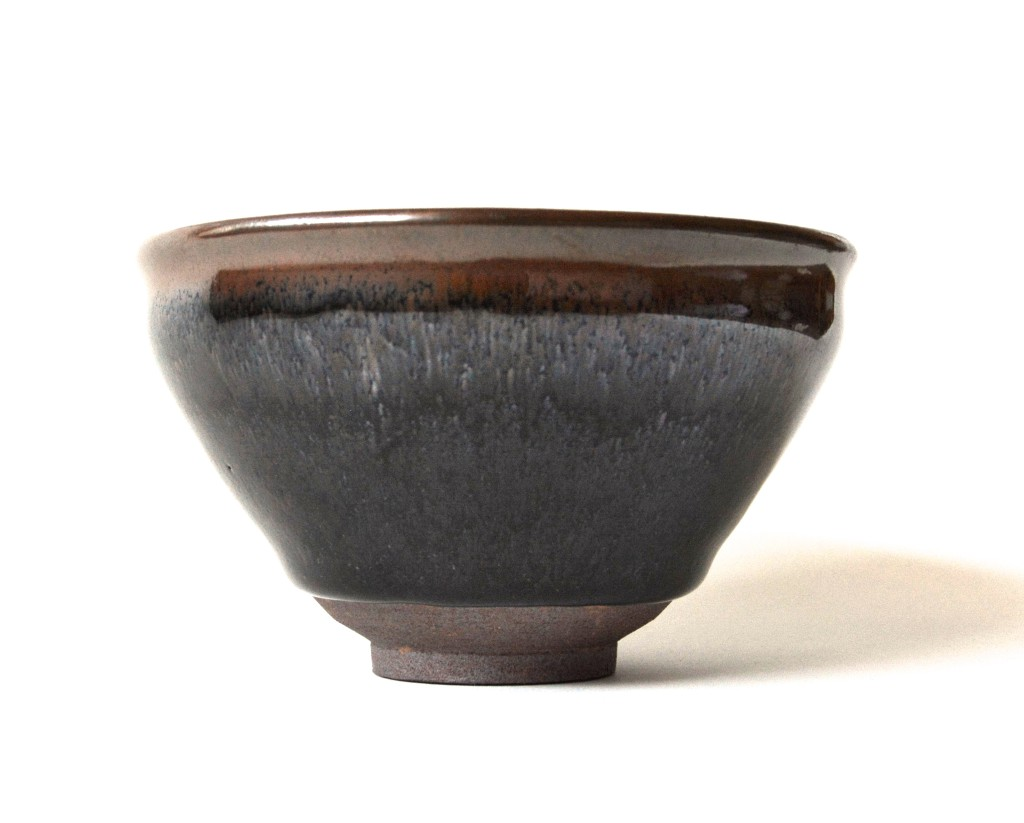 Moderne Jian-Teeschale