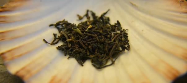 Chamraj Frost Tea