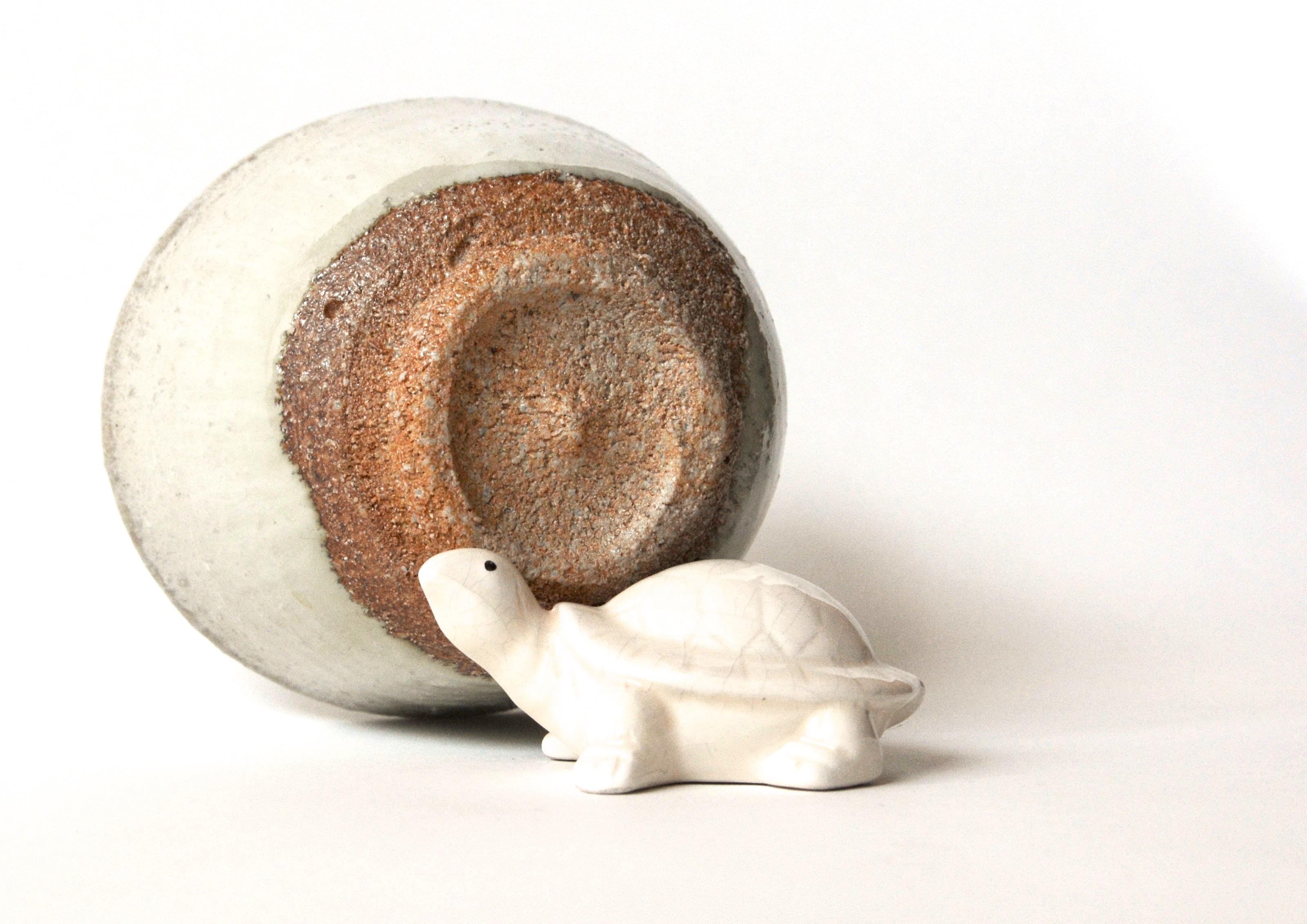 Unterschied Ton Keramik karatsu archive 茶陶 teekeramik