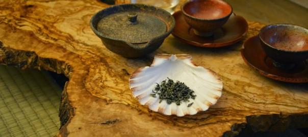 Es ist Zeit, danke zu sagen: Tee aus Myanmar