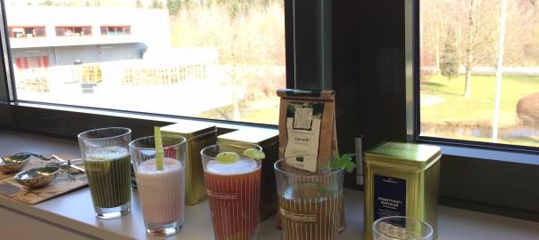 Was man bei der Ausbildung zum Tee-Sommelier lernen kann Teil III