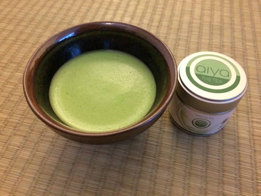 Matcha Ten in Jian 2