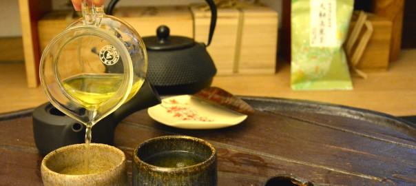 Jenseits der japanischen Prominenz: Yamato-cha