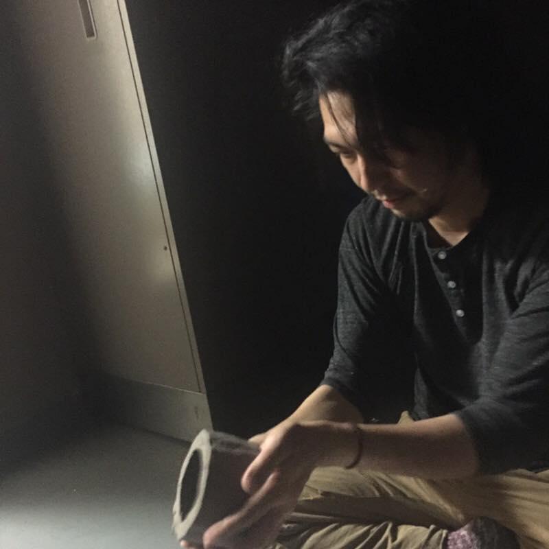 Ryûji Hodaka