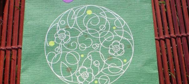 """Den Frühling mit einem """"Yame-Sencha"""" unter der Kirschblüte feiern"""