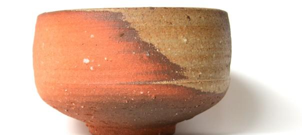 Von der tenmoku-Teeschale zu neuen Formen und Glasuren