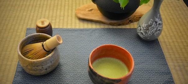 Merkmale japanischer Raku-Teeschalen: was zeichnet sie aus?